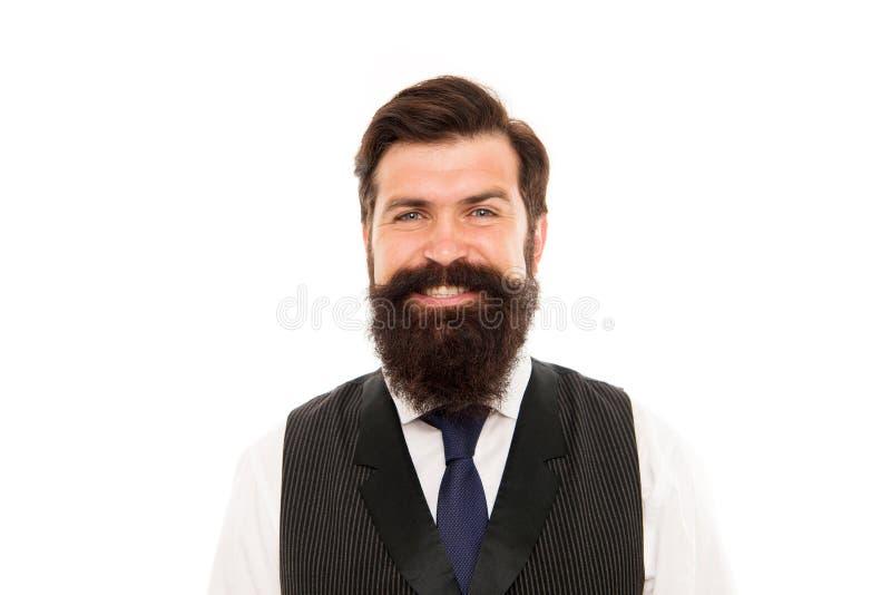 r Возникновение хипстера Жилет и галстук бородатого хипстера человека стильный официальный Борода и усик Бородатый и стоковые изображения rf