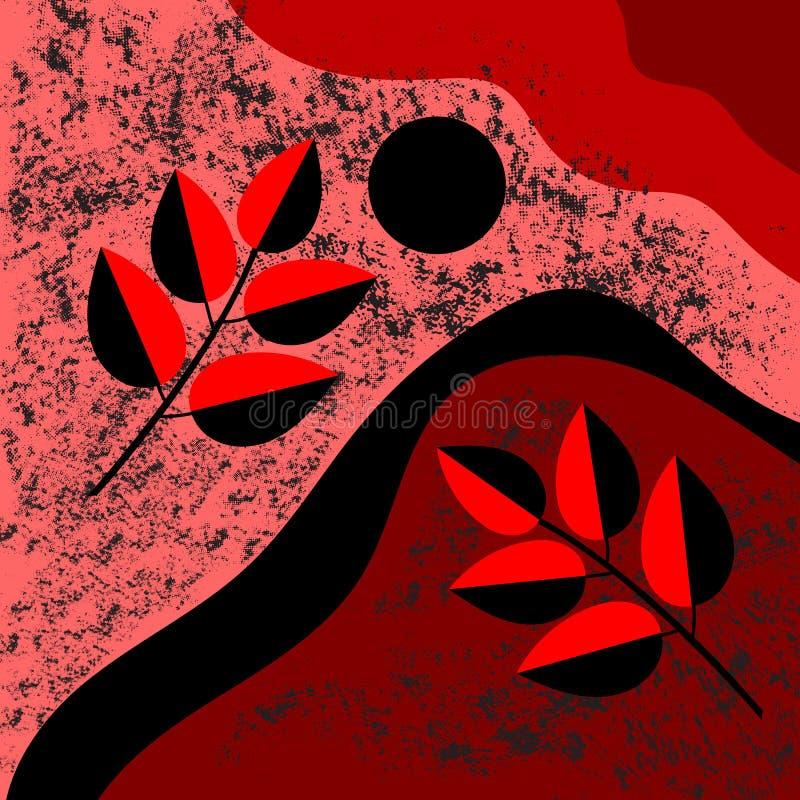 r Современный дизайн предпосылки Текстура вектора акварели Графическое искусство вектора Предпосылка вектора ультрамодная r стоковые фотографии rf