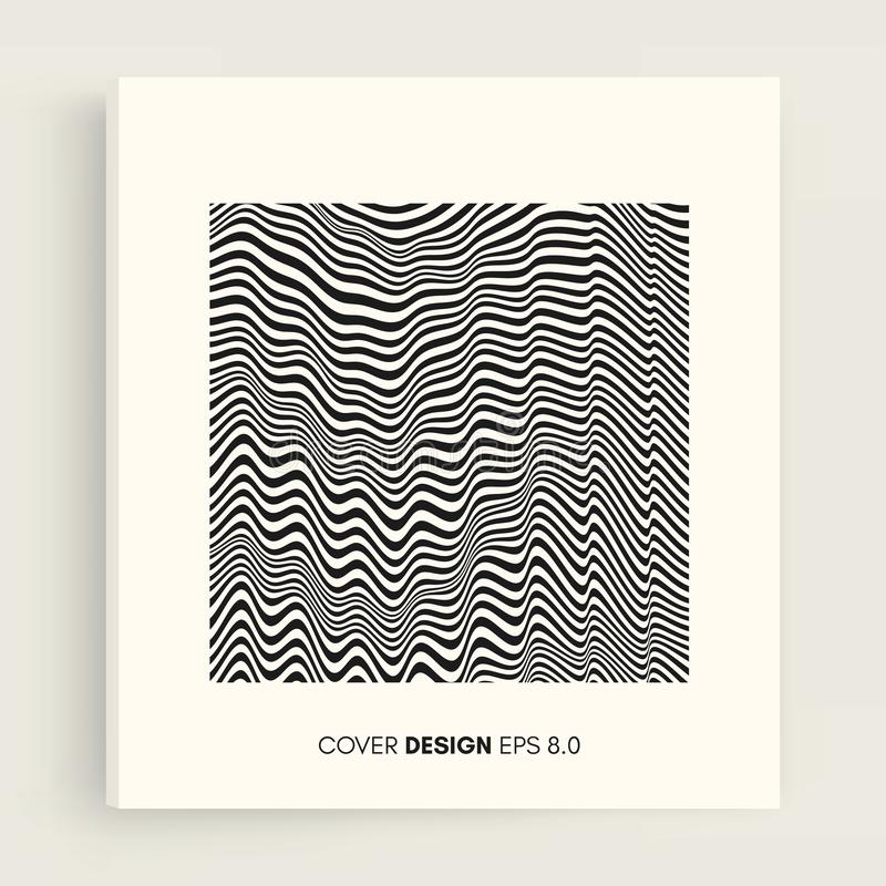 r Черно-белый дизайн E r r бесплатная иллюстрация