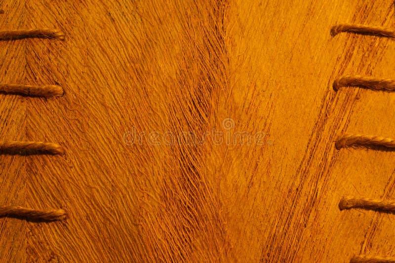 r 概略的木宏观背景 库存图片