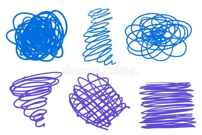 r E иллюстрация вектора