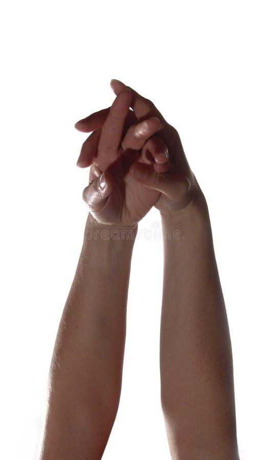 Download Ręka obraz stock. Obraz złożonej z plama, dziewczyna, oczy - 32777
