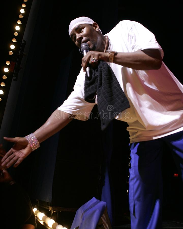 Free R. Kelly Performs In Concert Royalty Free Stock Images - 134072219