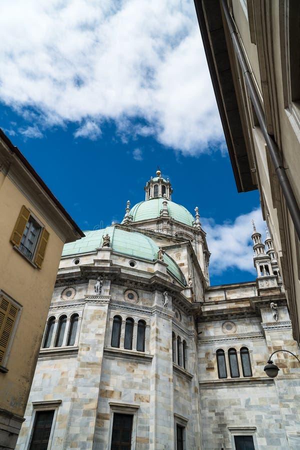 R?misch-katholische Kathedrale lizenzfreies stockbild