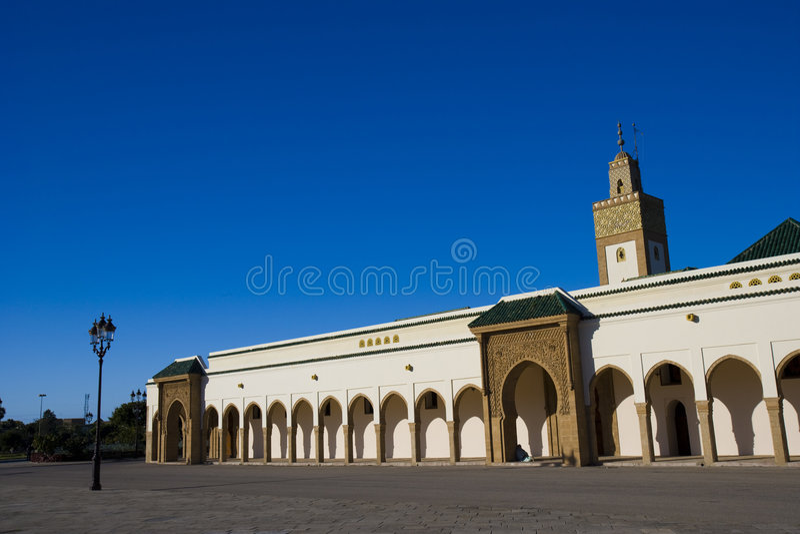 Rabat stock fotografie