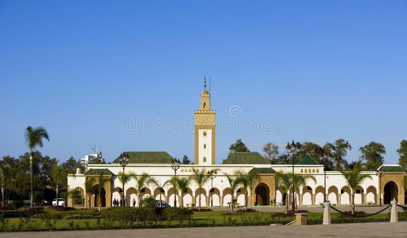 Rabat stock afbeeldingen