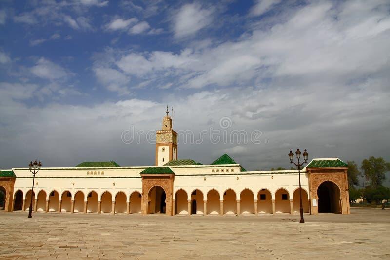 Rabat, Marokko royalty-vrije stock foto's