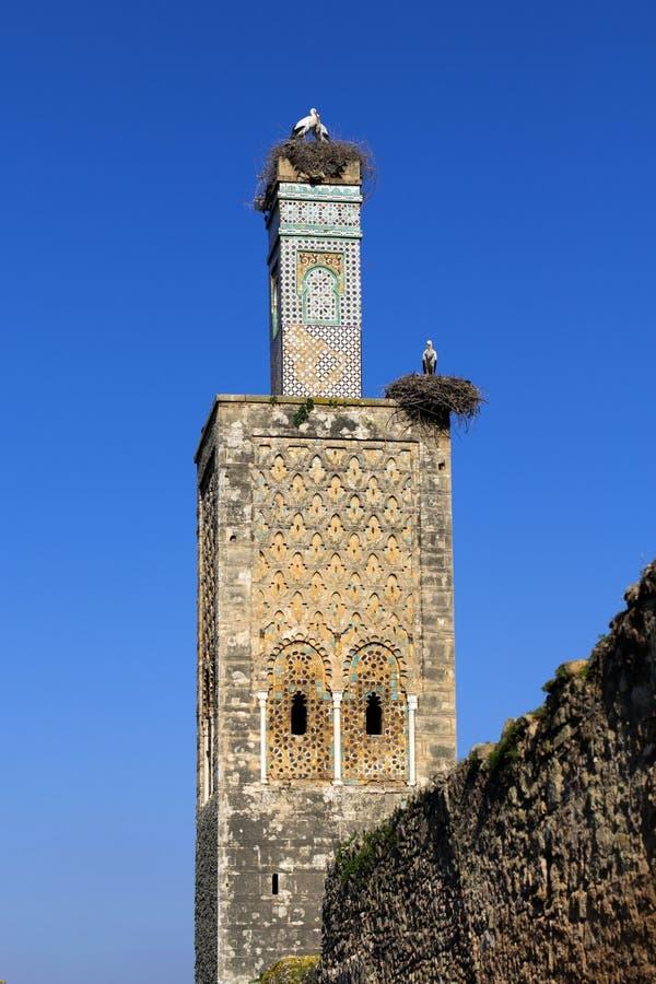 Rabat, Morocco stock photo