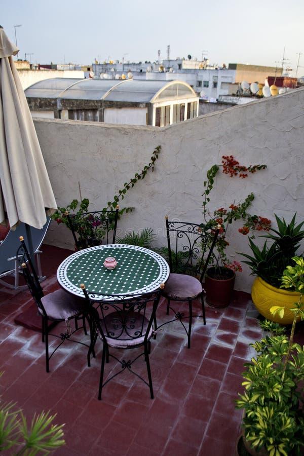 Rabat, Morroco royalty-vrije stock afbeeldingen