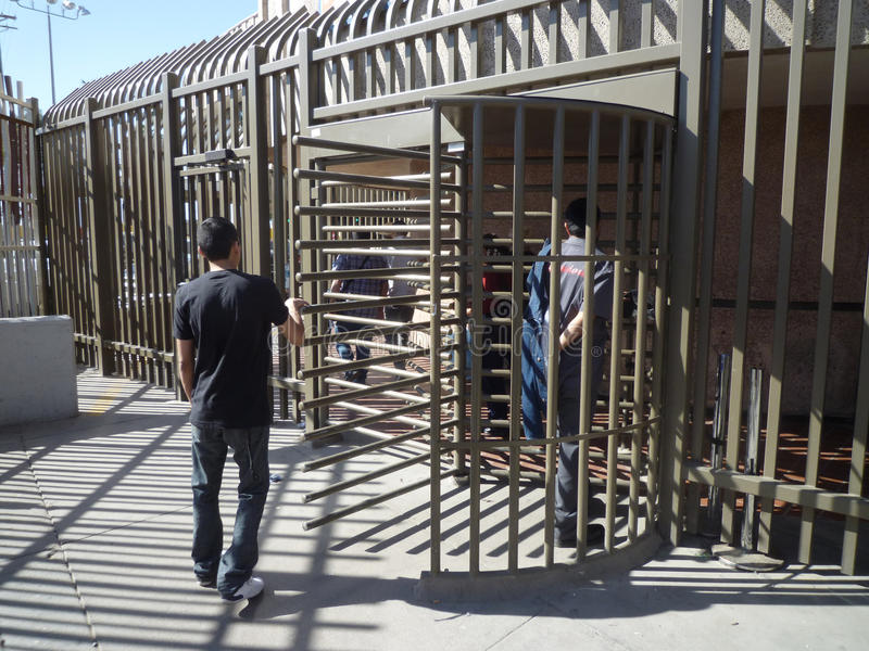 Download Rabatowy Mexico usa fotografia editorial. Obraz złożonej z migracje - 13330092
