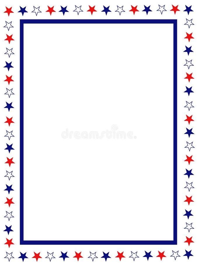 rabatowy patriotyczny