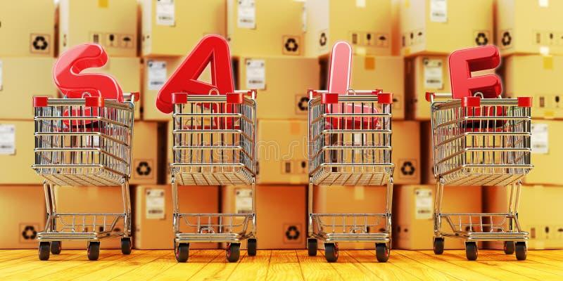 Rabatt- och försäljningsbegrepp fotografering för bildbyråer