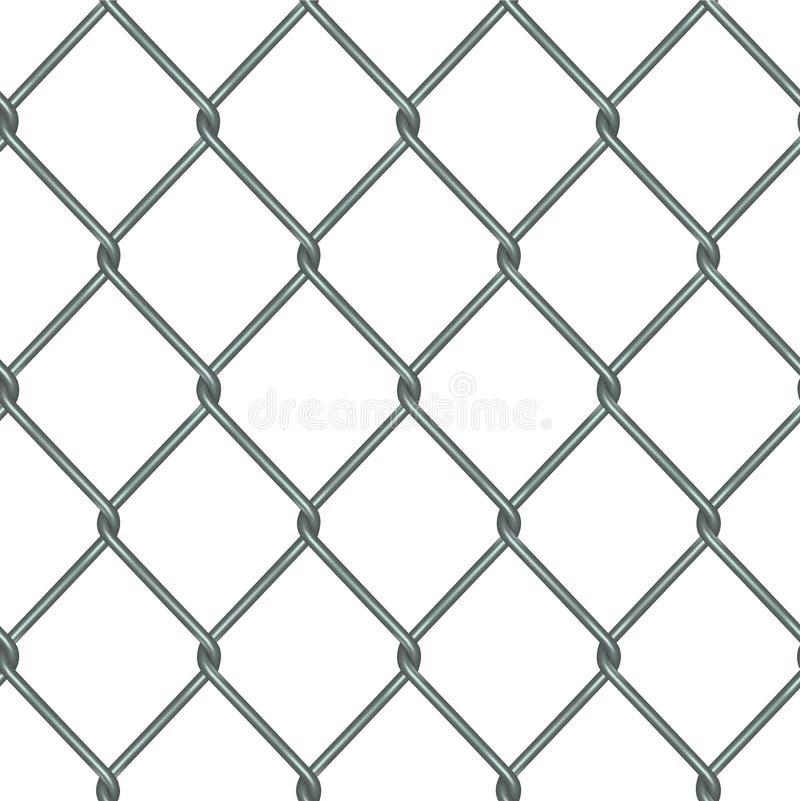 Rabitz-Gitter-Hintergrund-Muster Vektor Vektor Abbildung ...