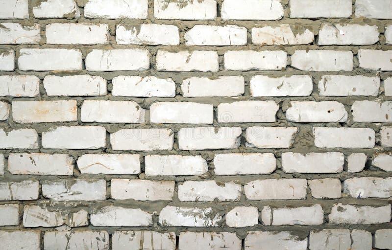 Raccolta degli ambiti di provenienza - muro di mattoni fotografia stock