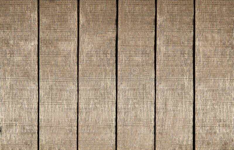Raccordo di legno per le case nelle zone rurali fotografie stock libere da diritti