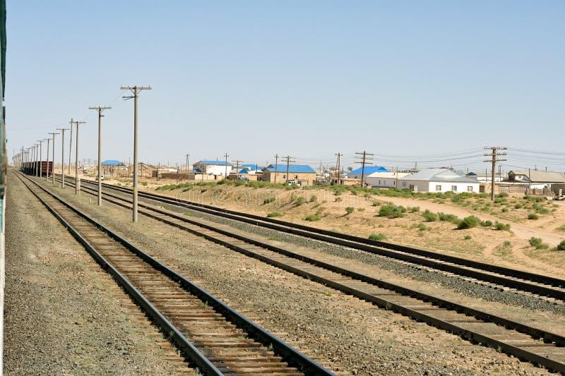 Raccordo ferroviario.
