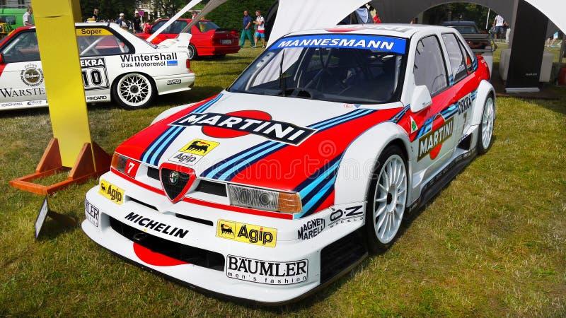 Race Car royalty free stock image
