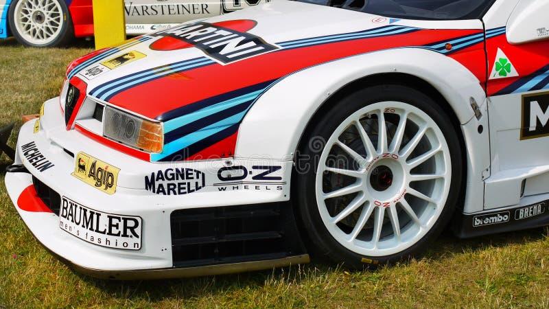 Race Car stock photography