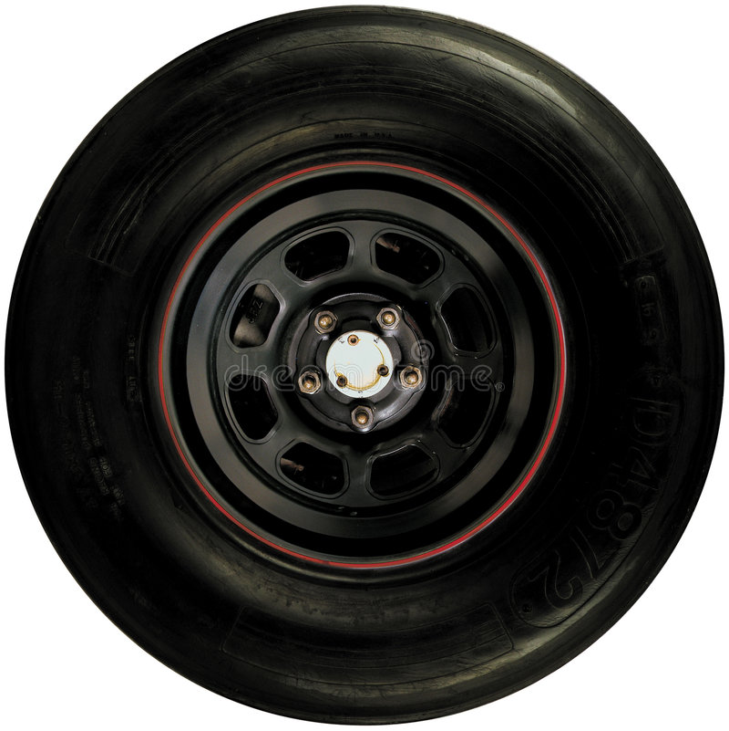 Race car wheel stock images