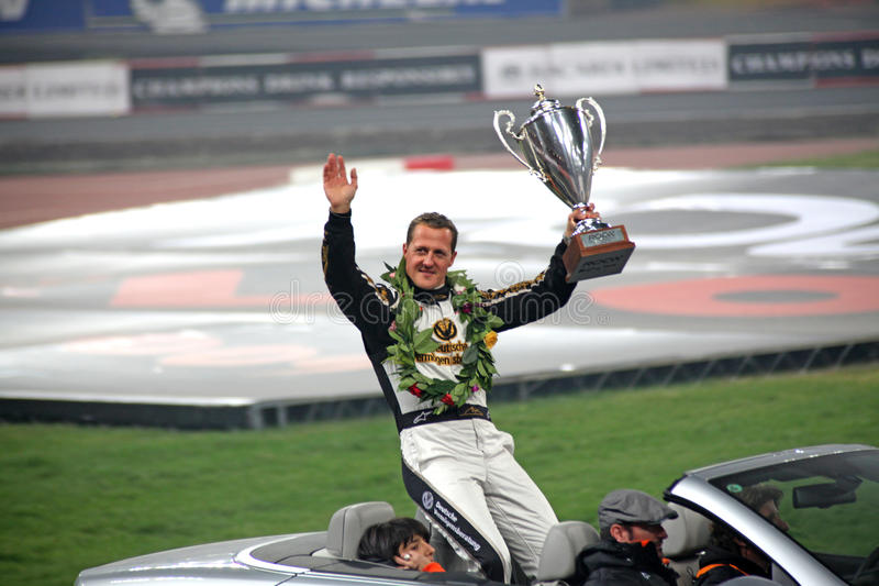 Download Race of Champions 2009 editorial image. Image of racing - 11659285