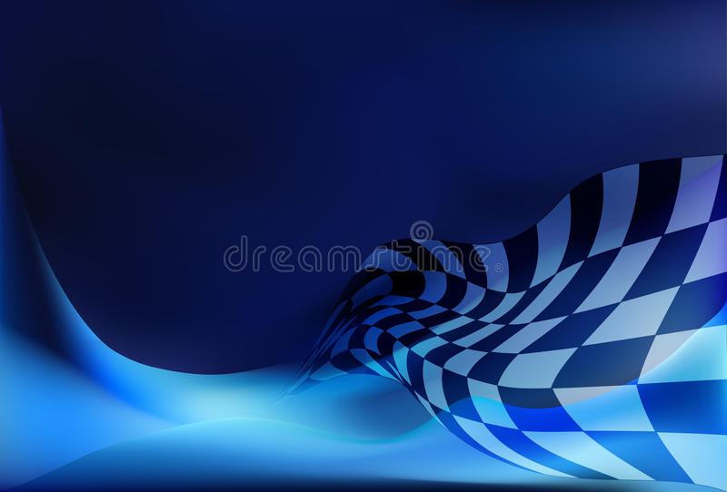 Race Flag Background Stock Vector - Image: 53657967