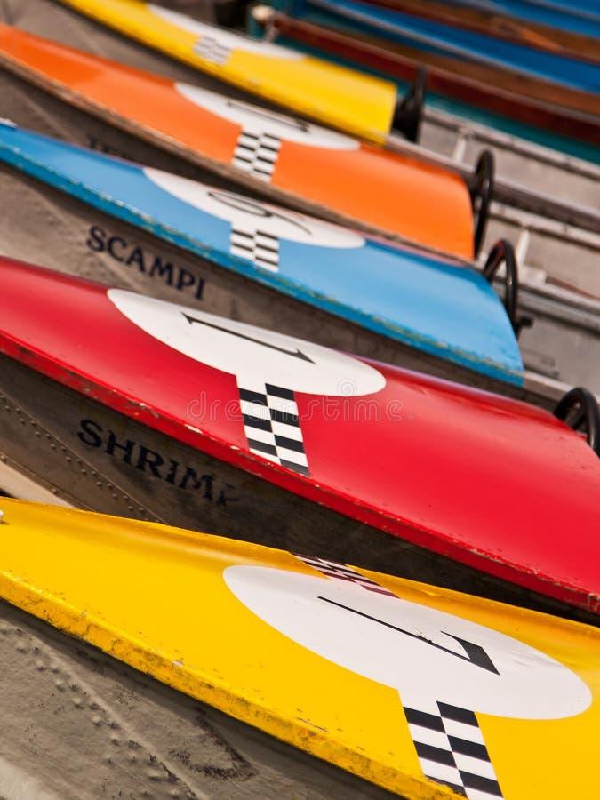 Download Race Motorboats Aligned stock image. Image of regatta - 26530233