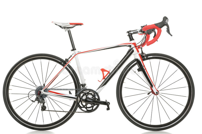 Download Race road bike stock image. Image of bicycle, object - 42844111
