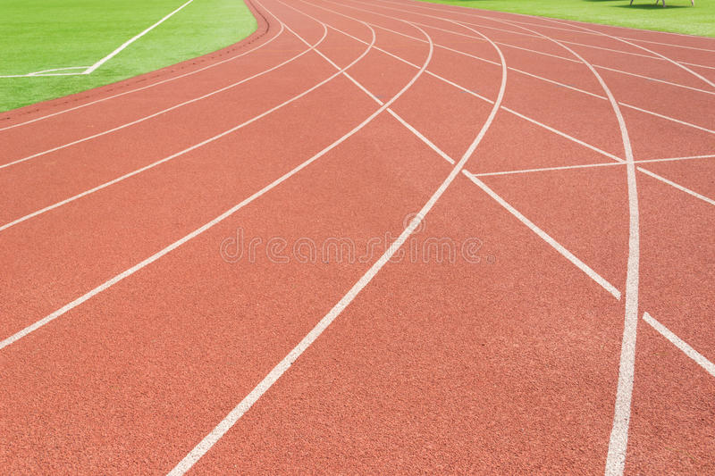 Download Race track stock photo. Image of field, green, color - 19152518