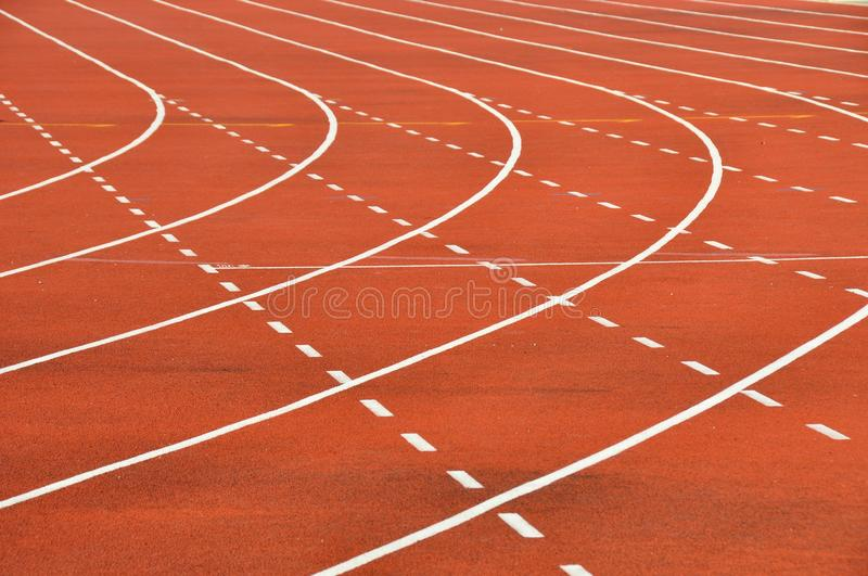 Race Track Stock Images