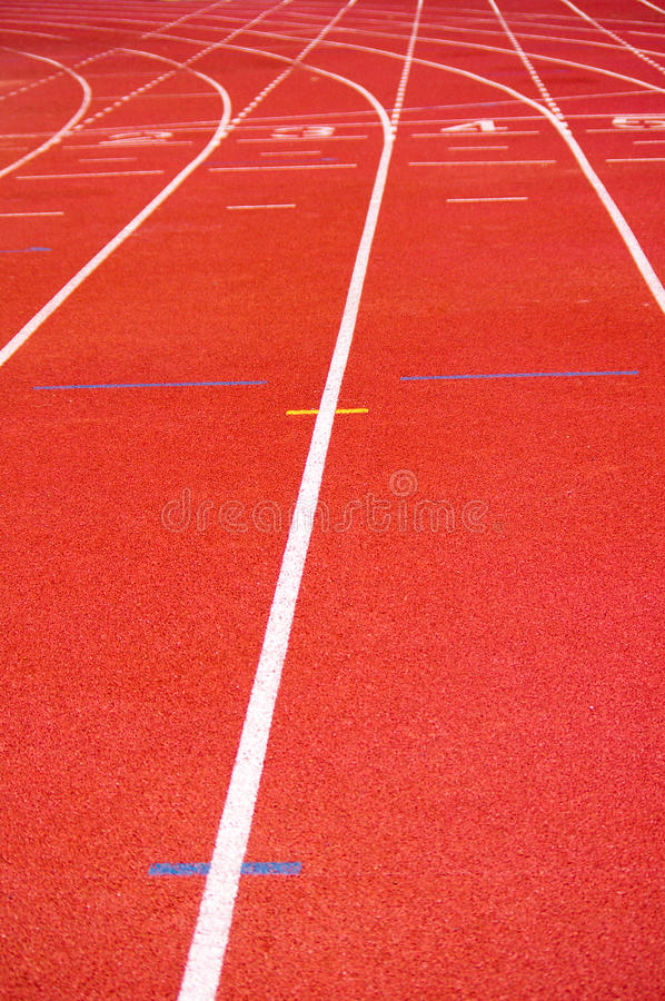Download Race track stock photo. Image of line, dividing, racetrack - 26874660