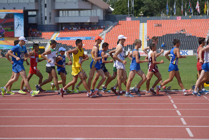 Download Alk editorial stock image. Image of championships, athletes - 32320844