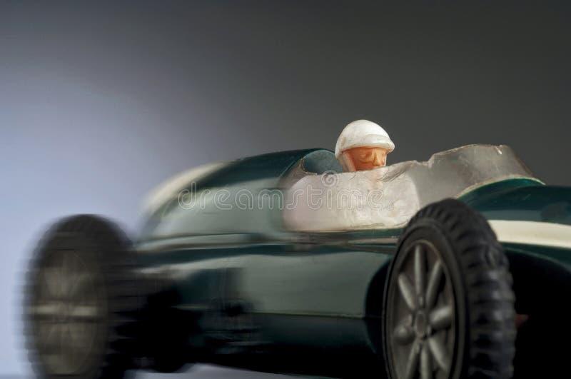 racecar 库存图片