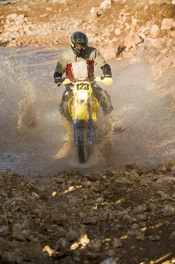 Download Racer stock photo. Image of motorcycle, riding, games - 8331362