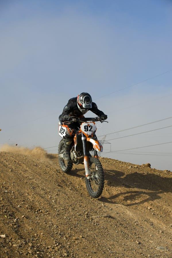 Download Racer stock image. Image of dirt, sports, motorbike, speedway - 8331439