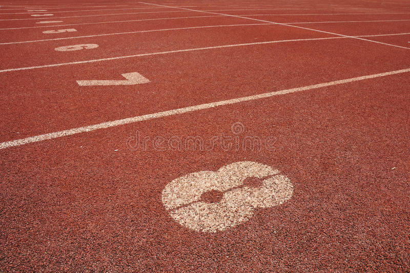 Download Racetrack stock photo. Image of course, clock, college - 16334638
