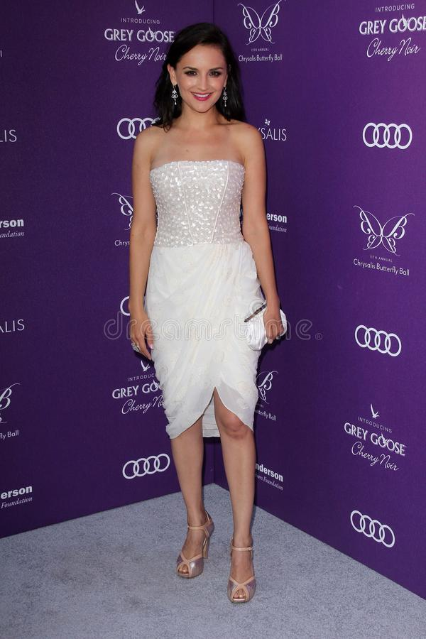 Download Rachael Leigh Cook At The 2012 Chrysalis Butterfly Ball, Private Location, Los Angeles, CA 06-09-12 Editorial Photography - Image: 25585567