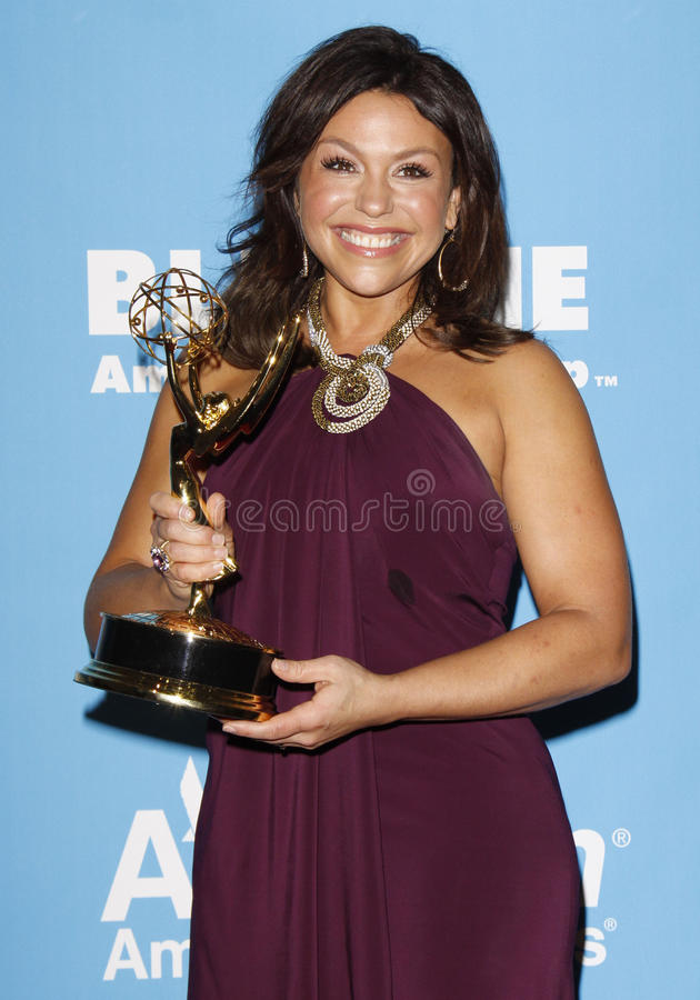 Rachel Ray. 36th Annual Daytime Emmy Awards - Press Room The Orpheum Theatre Los Angeles, CA August 30, 2009 2009 Hutchins Photo stock image