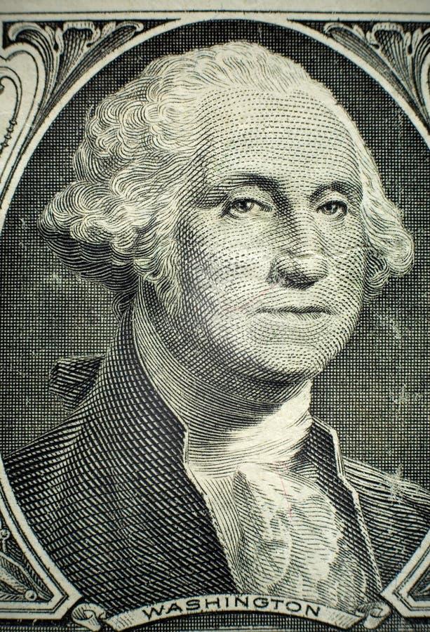 Download Rachunku dolar jeden obraz stock. Obraz złożonej z finanse - 9764753