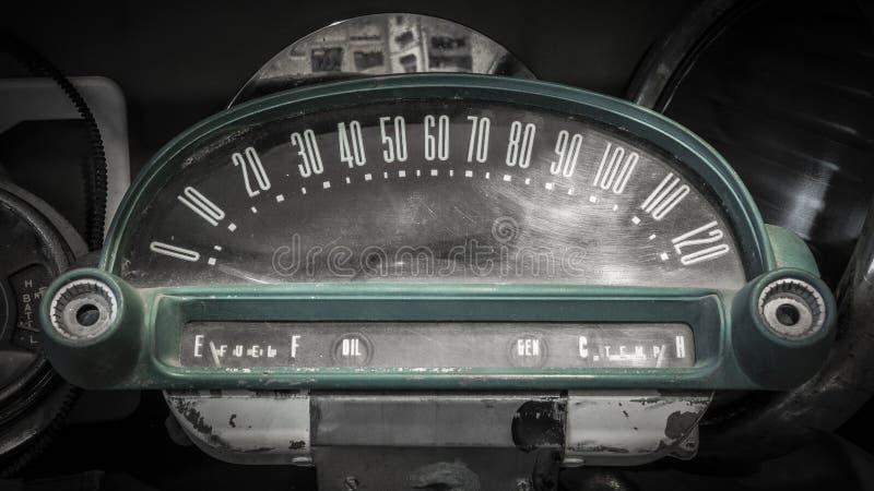 Racimo antiguo del indicador imagenes de archivo