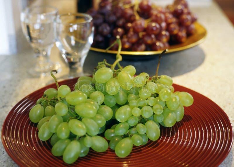 Download Racimo de la uva imagen de archivo. Imagen de fruta, crezca - 7283705