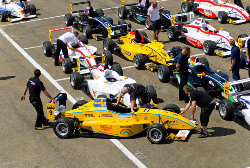 Download Racing editorial image. Image of zolder, weekend, pitlane - 19926050