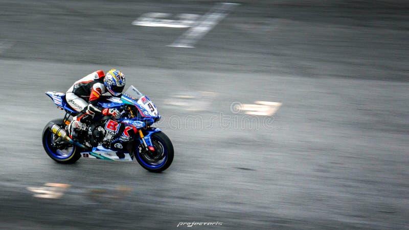 Racing1 imagen de archivo
