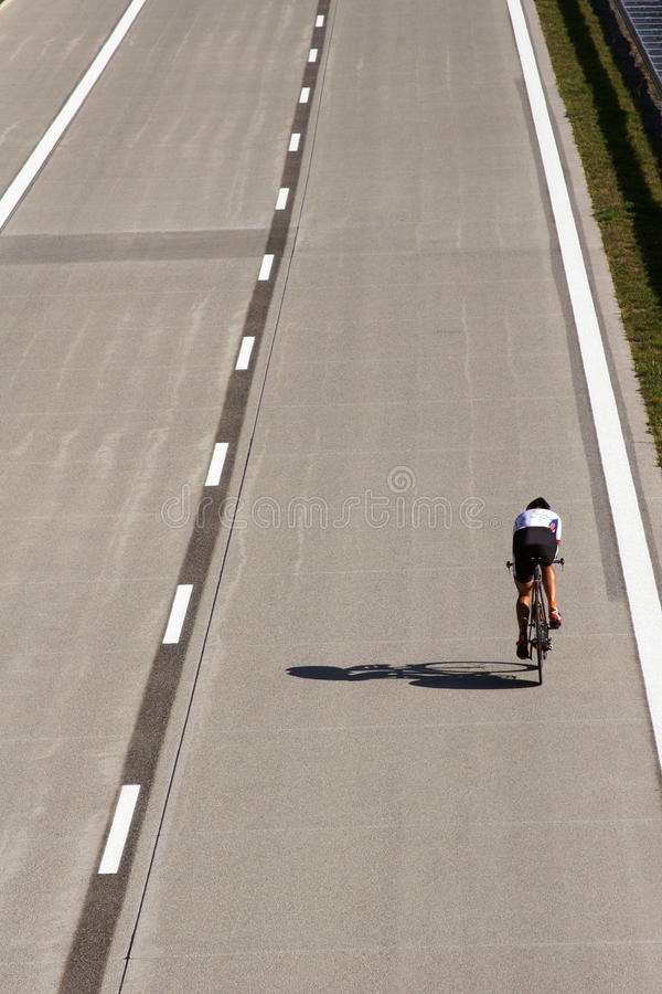 Download Racing cyclist stock photo. Image of racing, road, cyclist - 23399600