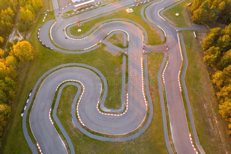 racing Extreme sportenachtergrond royalty-vrije stock afbeeldingen