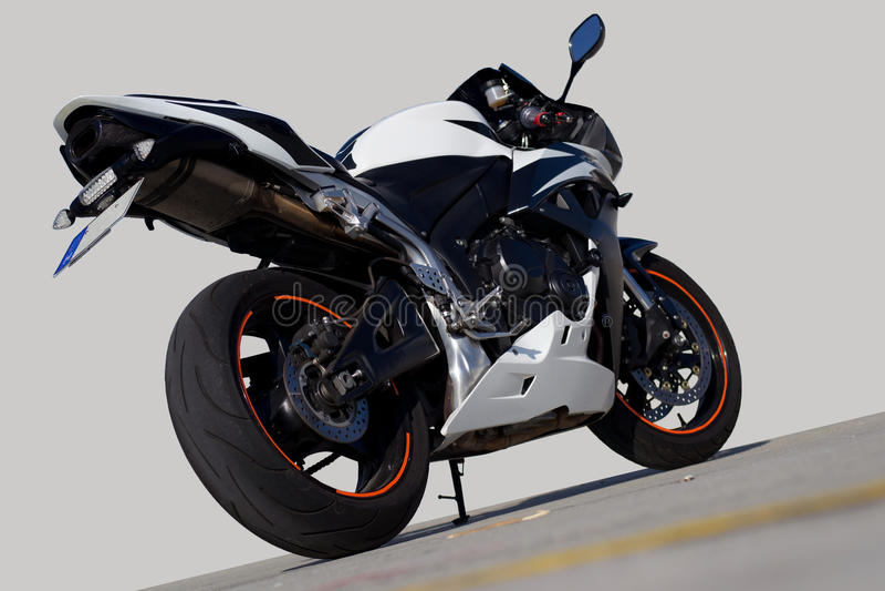 Download Racing Motocycle Stock Photos - Image: 24094423