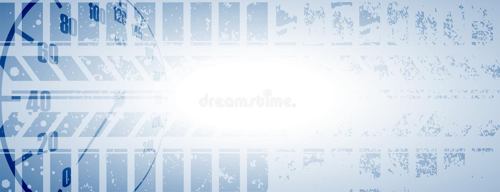 Racing speed background, vector illustration abstraction in car vector illustration