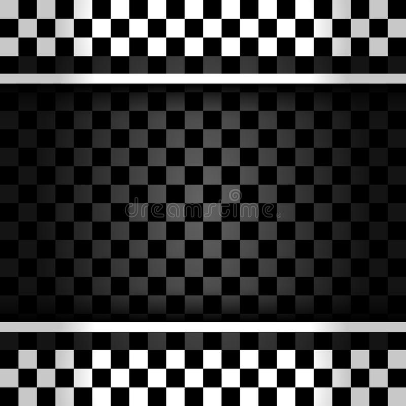 Free Racing Square Background Stock Image - 28988091