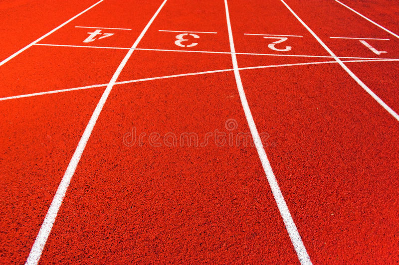 Download Racing track stock photo. Image of ground, colorful, first - 12968728