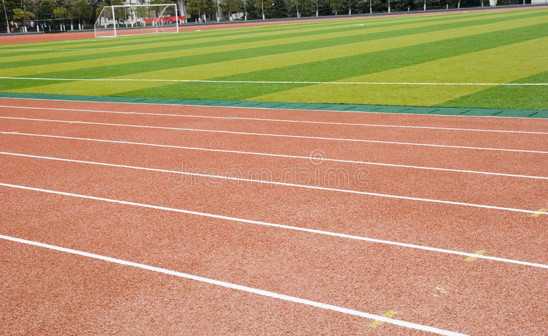 Download Racing track stock photo. Image of goal, arena, energy - 17619520