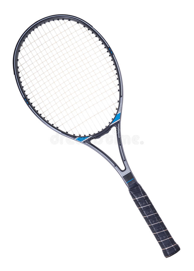Racket Royalty Free Stock Image